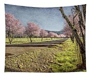 The Promise That Spring Makes Tapestry