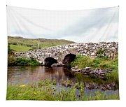 The Quiet Man Bridge Tapestry