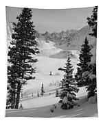 The Quiet Season Tapestry