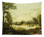 The Quiet Valley Tapestry