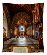 The Reading Room Tapestry