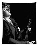 The Red Rocker In Spokane 1978 Tapestry