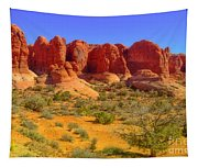 The Red Rocks Tapestry