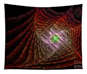 The Rippled Effect Tapestry