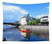 The River Nore Tapestry