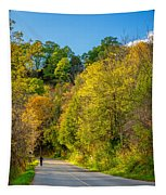 The River Road Tapestry