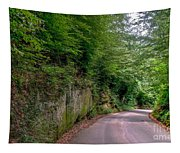 The Road To Nowhere Tapestry