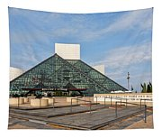The Rock Hall Tapestry