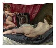 The Rokeby Venus Tapestry