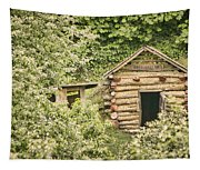 The Root Cellar Tapestry