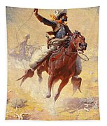 The Roping Tapestry