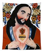 The Sacred Heart Tapestry