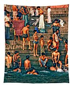 The Scolding Tapestry