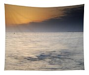 The Sea Before The Rain Tapestry