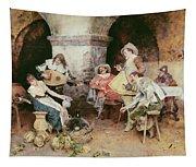 The Serenade Tapestry