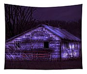 The Shed Tapestry