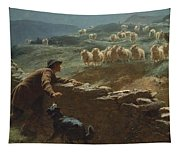 The Sheepstealer Tapestry