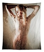 The Shower Tapestry