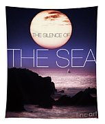 The Silence Of The Sea Tapestry