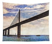 The Skyway Tapestry