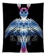 The Smoke Angel Tapestry