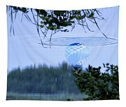 The Source Of Lake Ripples 01 Tapestry