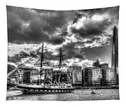 The Stavros N Niarchos London Tapestry