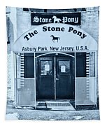 The Stone Pony Cool Tapestry