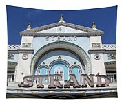 The Strand Key West Tapestry