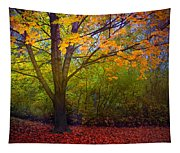 The Sunoka Tree Tapestry