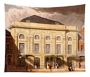 The Surrey Theatre, London, 1826 Tapestry