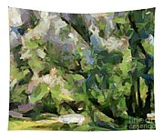 The Swamp - Wetlands Tapestry