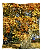 The Swinging Tree Tapestry