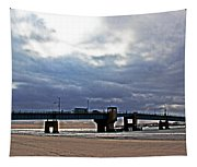 The T1 Bridge Tapestry
