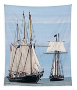 The Tall Ships Tapestry