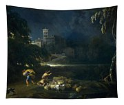 The Tempest Tapestry