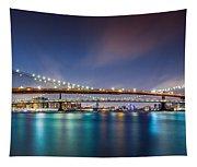 The Three Bridges Tapestry