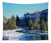 The Tieton River Tapestry