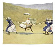 The Transit Of Venus, From The Light Tapestry
