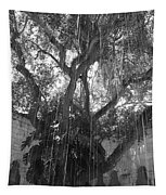 The Tree Vines Tapestry