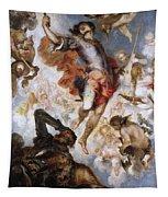 The Triumph Of Saint Hermenegild Tapestry