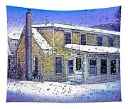 The Vermont Homestead Tapestry