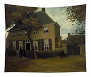 The Vicarage At Neunen Tapestry