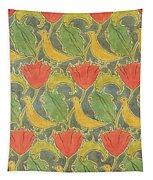 The Voysey Birds Tapestry