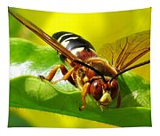 The Wasp Tapestry