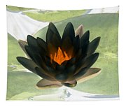 The Water Lilies Collection - Photopower 1037 Tapestry