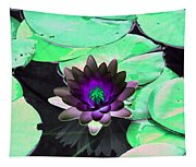 The Water Lilies Collection - Photopower 1113 Tapestry