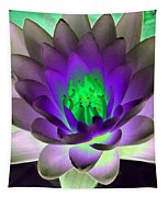 The Water Lilies Collection - Photopower 1115 Tapestry