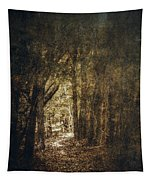 The Way Out Tapestry