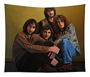 The Who Tapestry
